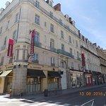 Photo de Mercure Rennes Place de Bretagne