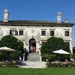 Relais Villa Sagramoso Sacchetti Foto