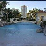 Around the pool n views