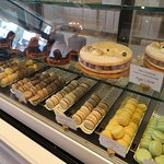 Macarons and everything delicous