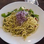 Foto de Restaurant Makkaroni der Teigwaren Riesa GmbH