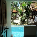 Kuta Lagoon Resort & Pool Villa Foto