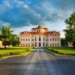 Photo de Chateau Liblice
