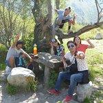 Ala-Archa Gorge Foto