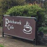 Patchwork Cafe Foto