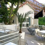 Hotel Cezanne Foto
