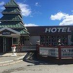 Hotell Jamtkrogen