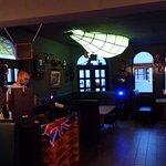 Street Corner Zeppelin Bar