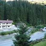Alpenherz Hotel Foto