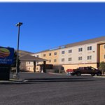 Photo de Comfort Inn Richfield