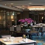 Moonlight Cantonese Restaurant - COURTYARD TAIPEI