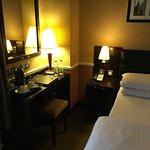 Photo de Paramount Hotel Temple Bar