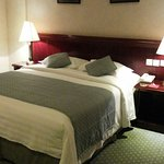Riyadh Palace Hotel Photo