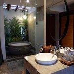 Alaya Resort Ubud Foto