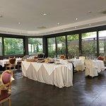 Hotel Villa Duse Foto
