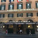 Photo de Grand Hotel de la Minerve