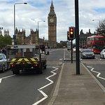 Photo of Park Plaza Westminster Bridge London