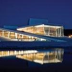 The Norwegian National Opera & Ballet Foto