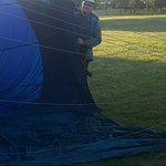 Foto di Bruges Ballooning