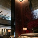 Foto de New World Beijing Hotel
