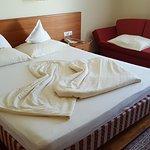 Hotel Eberle Foto