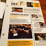 Photo of Restaurante Oito Dezoito