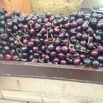 Дешевые сезонные фрукты и овощи