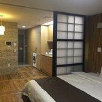 Jeju Ocean Palace Hotel Foto