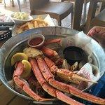 Crabby's Beachwalk Bar & Grill Foto