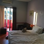 Photo de Ephira Hotel