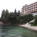 Hotel Akti Foto
