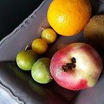 fruit abimé