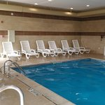 Photo de Comfort Suites Auburn Hills