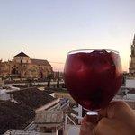 Foto di Balcon de Cordoba