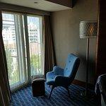 Renaissance Izmir Hotel Foto