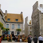 Old Quebec Foto