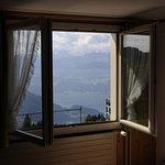 Hotel & Restaurant Alpina Foto
