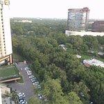 Photo de Hotel The Royal Plaza