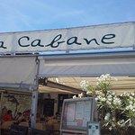 Photo of La Cabane