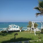 Photo de Ikaros Beach Resort & Spa