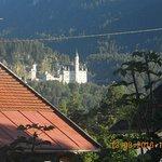 Foto de Hotel Schwanstein