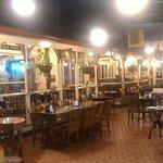 Fast Eddy's Cafe