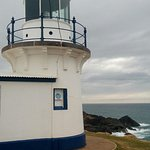 Tacking Point Lighthouse Foto