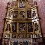 Casalarreina. Monasterio de Nuestra Señora de la Piedad.