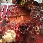 Foto de Chez Le Gaulois