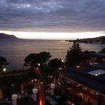 Foto de Grand Hotel Suisse Majestic