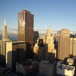 Grand Hyatt San Francisco Foto