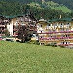Photo de Hotel Kohlerhof