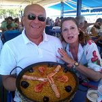 Foto de Xiringuito Copacabana
