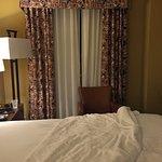 Bild från Holiday Inn Express Savannah-Historic District
